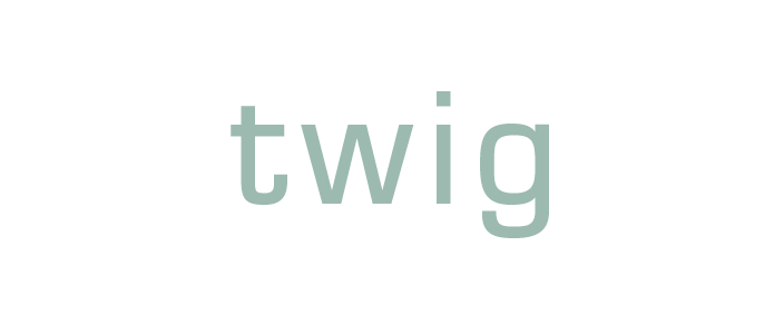 The Twig Centre Retina Logo